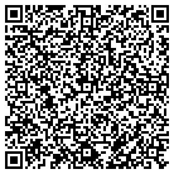QR-код с контактной информацией организации Трубочист, ЧП