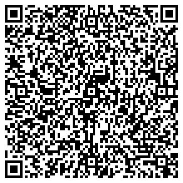 QR-код с контактной информацией организации Гинко, ЧП