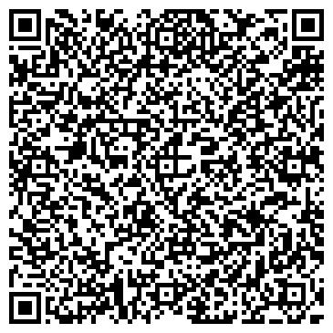 QR-код с контактной информацией организации СБС, ООО (Срубы-бассейны,сауны)