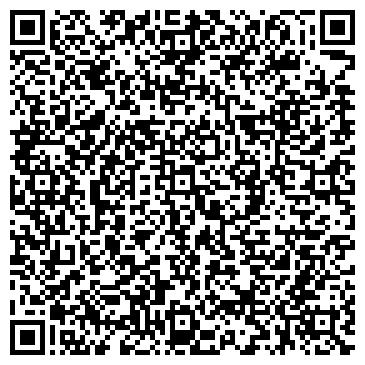 QR-код с контактной информацией организации Теплоноситель, Компания