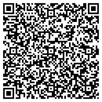 QR-код с контактной информацией организации ХАТс, ООО
