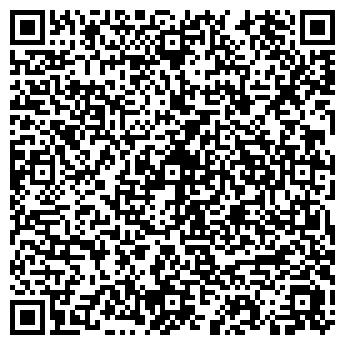 QR-код с контактной информацией организации budvel, Компания