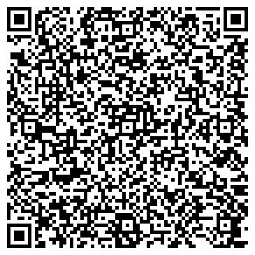 QR-код с контактной информацией организации Design Studio Sed Arte, ООО
