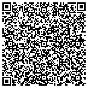 QR-код с контактной информацией организации Гепард, ООО (Семенченко ЧП)