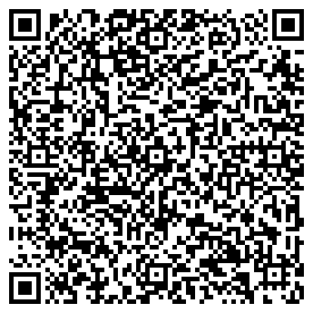 QR-код с контактной информацией организации Димеко, ЧП