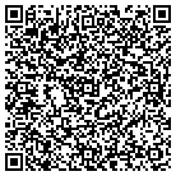 QR-код с контактной информацией организации Печи и камины, ООО