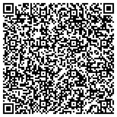 QR-код с контактной информацией организации Аквилон Архитектурно-строительная компания, ООО