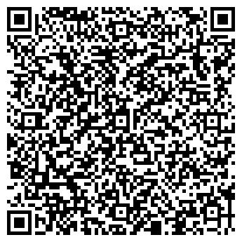 QR-код с контактной информацией организации Новый Формат, ООО