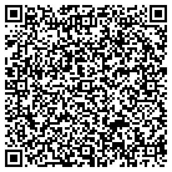 QR-код с контактной информацией организации ЮГМА ACК, ООО
