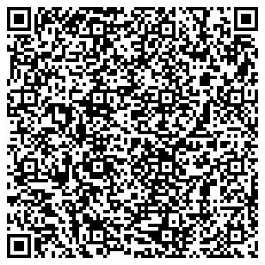 QR-код с контактной информацией организации IN-design, ЧП (Ин-дизайн)
