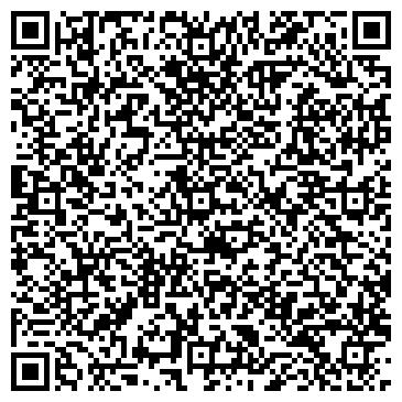 QR-код с контактной информацией организации Дизайн студия Еklego