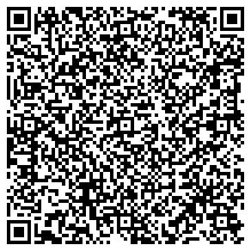 QR-код с контактной информацией организации Cityart Design, ЧП