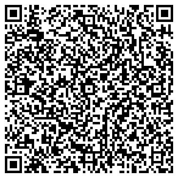 QR-код с контактной информацией организации Дизайн 77, ЧП