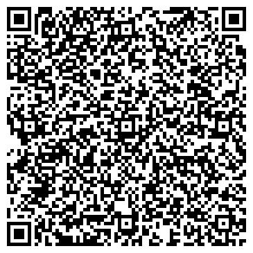 QR-код с контактной информацией организации ЧП Полякова