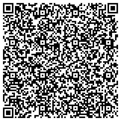 QR-код с контактной информацией организации Архитектурное бюро Каплинский и партнеры,ЧП