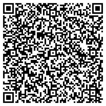QR-код с контактной информацией организации Greenland (ГринЛенд)