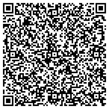 QR-код с контактной информацией организации ГрандЕвроБуд, ДП