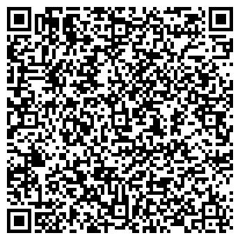 QR-код с контактной информацией организации Максимюк, ЧП