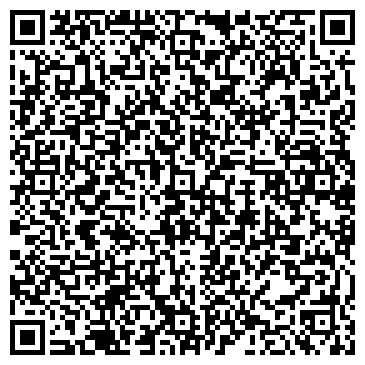 QR-код с контактной информацией организации Дизайн интерьера, ООО