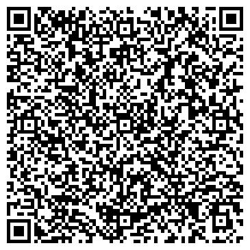 QR-код с контактной информацией организации Р-груп, СПД (R-group)