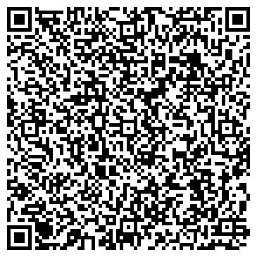 QR-код с контактной информацией организации Greenbreeze, ЧП