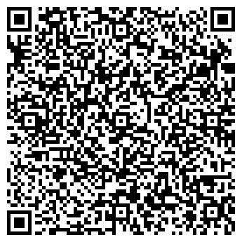 QR-код с контактной информацией организации Зачарованные сады, СПД