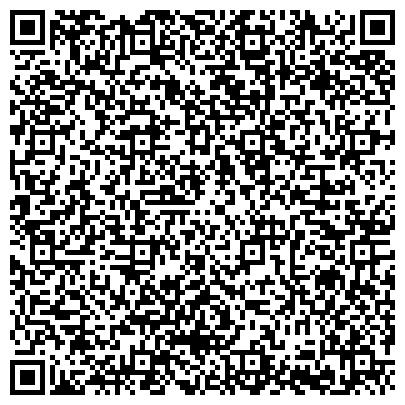 QR-код с контактной информацией организации Центр дизайна и строительства ландшафта Z-FLORA, ЧП