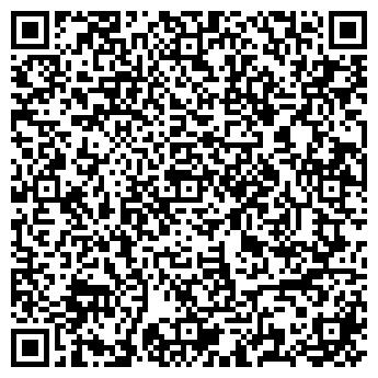 QR-код с контактной информацией организации ЭЛит Сервис, ООО