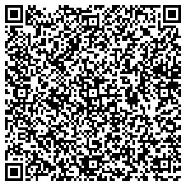 QR-код с контактной информацией организации Четвертое измерение, ЧП