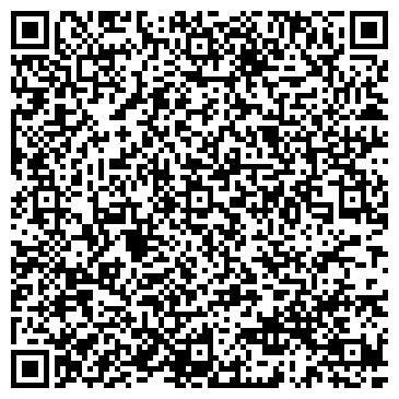 QR-код с контактной информацией организации Садовые технологии, ООО
