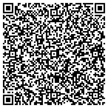 QR-код с контактной информацией организации Ривьера СЦ, ЧП