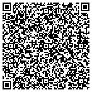 QR-код с контактной информацией организации Стрекоза-Дизайн ландшафтная студия, ЧП