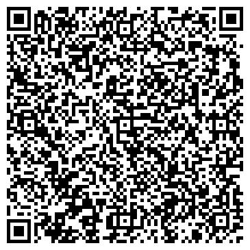 QR-код с контактной информацией организации УкрМебли, СПД