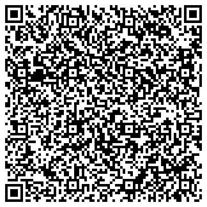QR-код с контактной информацией организации Дом и Интерьер (Магазин Дизайн-бюро Стройработы), ООО