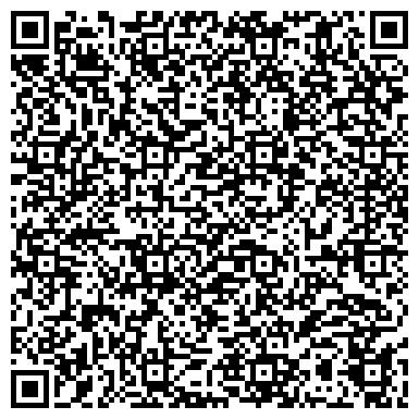 QR-код с контактной информацией организации Xvision - creative studio, ООО