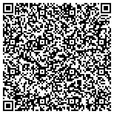 QR-код с контактной информацией организации Арина стиль Дизайн студия, ЧП