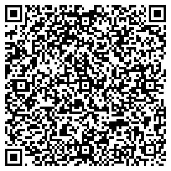 QR-код с контактной информацией организации Зелландия, ЧП