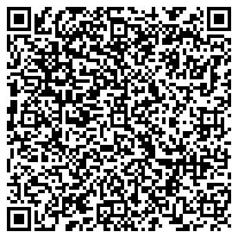 QR-код с контактной информацией организации Зеленая страна, ООО
