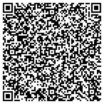 QR-код с контактной информацией организации Ландшафтная студия воды, ЧП