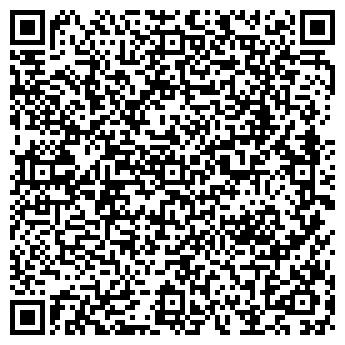 QR-код с контактной информацией организации Садовый Рай, ЧП