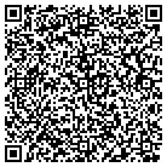 QR-код с контактной информацией организации Мадаред, ООО