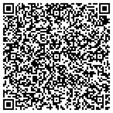 QR-код с контактной информацией организации Изюминка, ЧП
