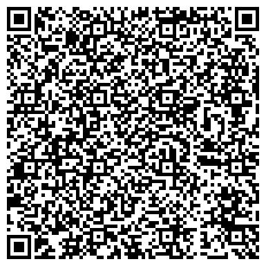 QR-код с контактной информацией организации Бар и клуб дизайн, ООО(Bar & club design)
