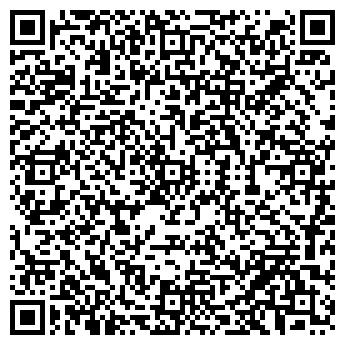 QR-код с контактной информацией организации Лыбидь, СПД