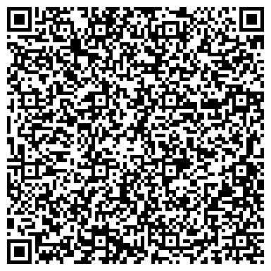 QR-код с контактной информацией организации Дизайн студия Дом Декор, ООО