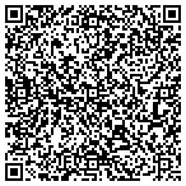 QR-код с контактной информацией организации Зеленый двор, ЧП