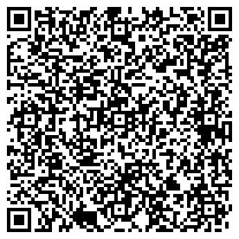QR-код с контактной информацией организации Строим Всё, ЧП