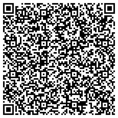 QR-код с контактной информацией организации Зеленый Эльф Дизайн Студия, ЧП
