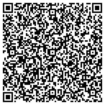 QR-код с контактной информацией организации Гаронна, ООО