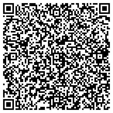 QR-код с контактной информацией организации Гардения ЛВ, ЧП